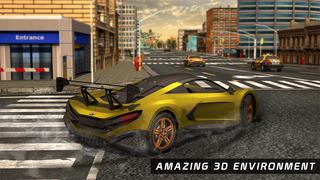 New City 3D Parking