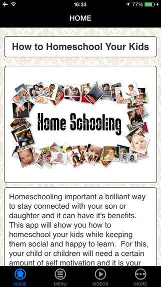 Home Schooling Made Easy - Better Way To Teach Your Kids