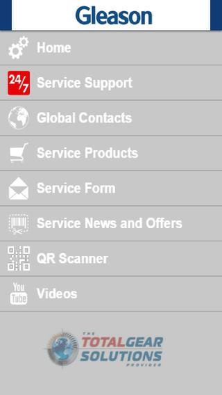 Gleason Global Services