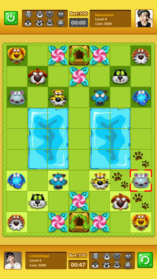 Jungle - Animal Chess