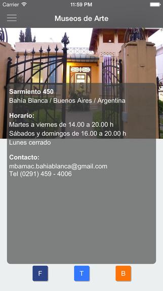 Museos de Arte MBA-MAC