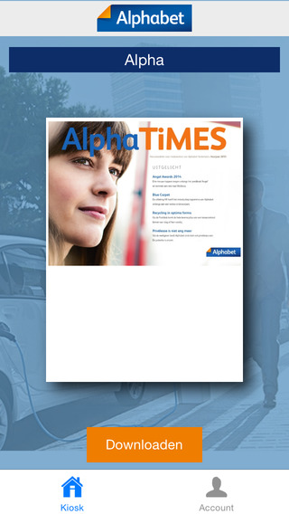 AlphaTimes
