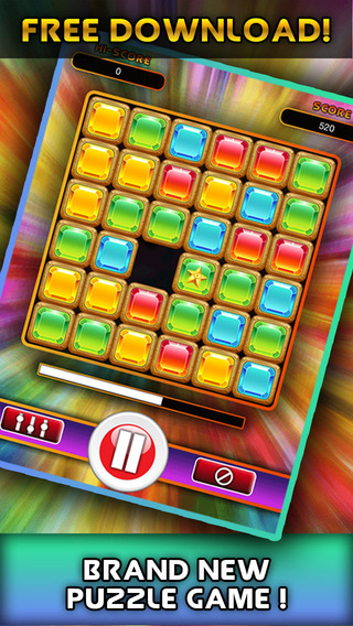Relic Touch - Play Match 4 Puzzle Game for FREE