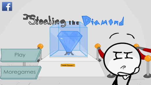 Stealing The Diamond - Stickman Edition hack tool Resources