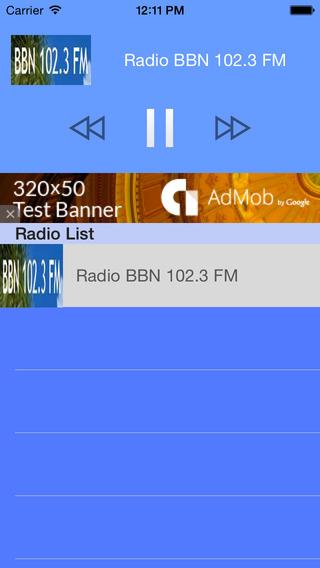 Radio Bahamas – All Bahamas Radios for free
