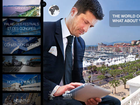 Cannes Business