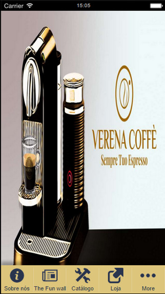 Cafe Verena