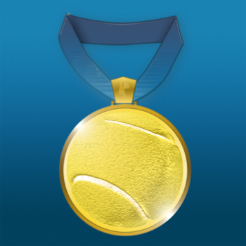 Top Tennis Brain- Masters Quiz and Trivia LOGO-APP點子