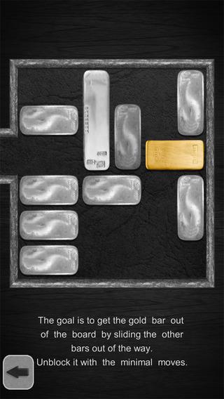 Unblock the gold bar Unlock it ad-free
