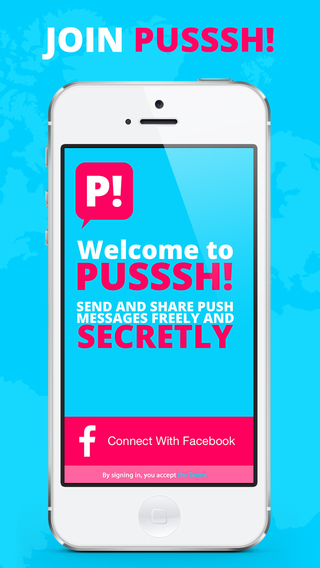 Pusssh