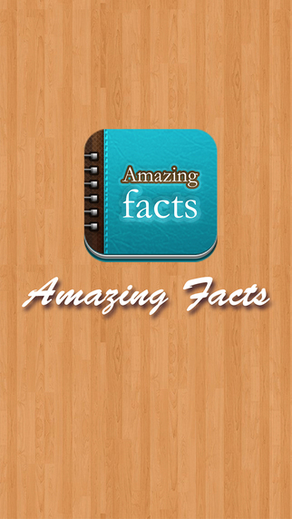Amazing Facts Trivia