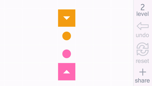 Square: Puzzle Game