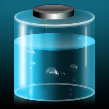 Battery HD+ Pro LOGO-APP點子