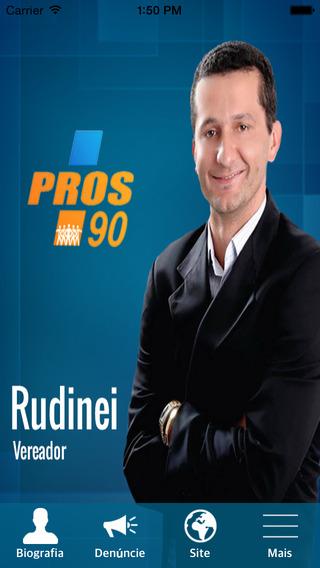 Rudinei de Moura