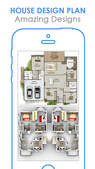 Magical Home Design Plans : Ultimate Collection of Home design Layout