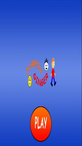 Jumpin Ginger