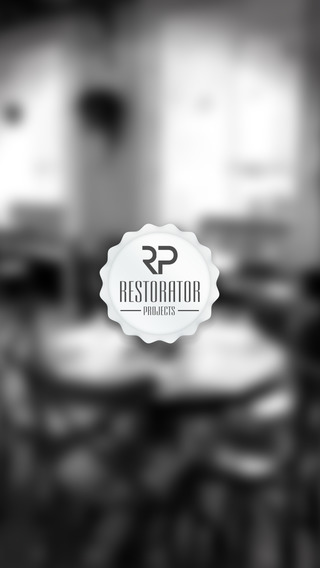 Restorator Projects — Delivery from the best cafés and restaurants of Voronezh City