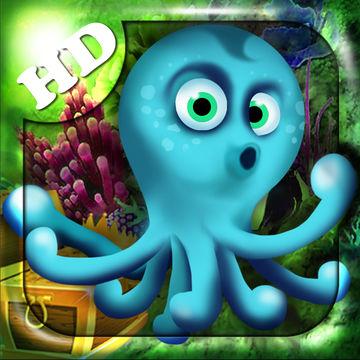 海底总动员彩色拼图 hd - qq top 1