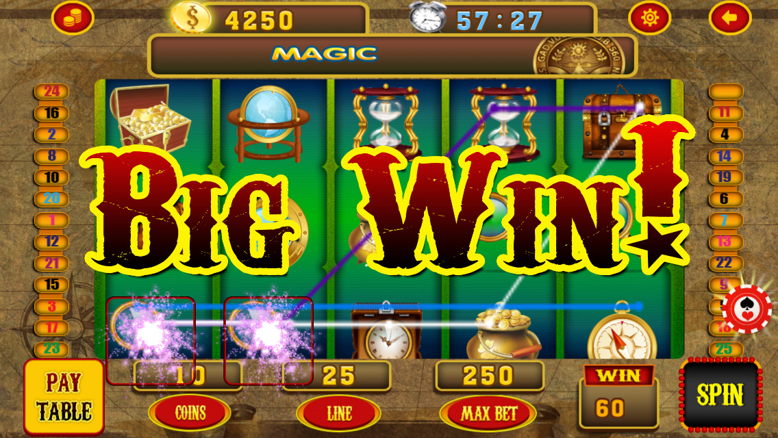 Horoscope Slots - Play Real Casino Slot Machines Online