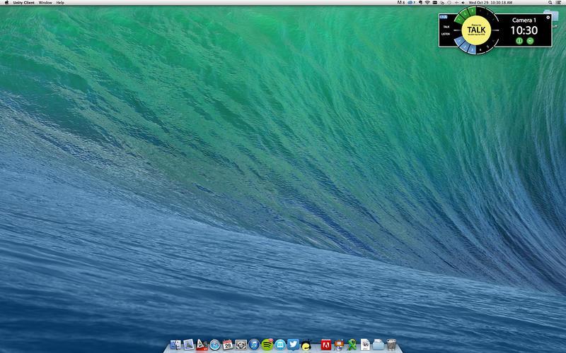 Unity Client Screenshot - 5