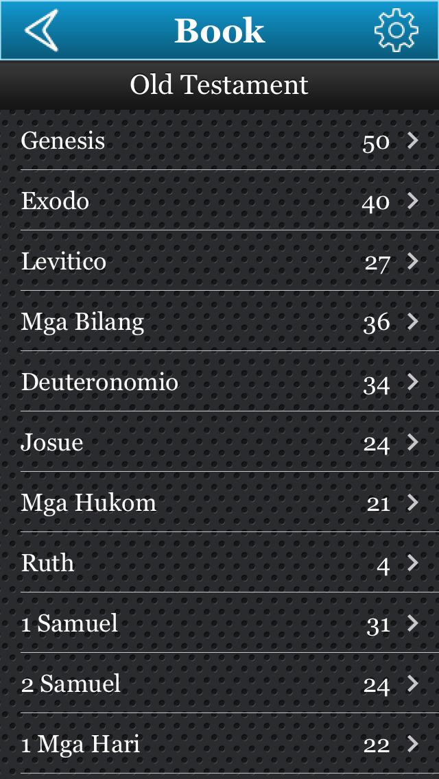 Biblia -Tagalog Bible