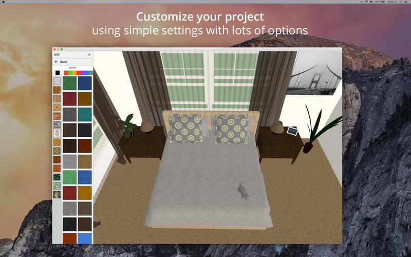 Bedroom Design 5d Bedroom Plans Interior Design And