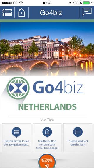 Go4Biz Netherlands
