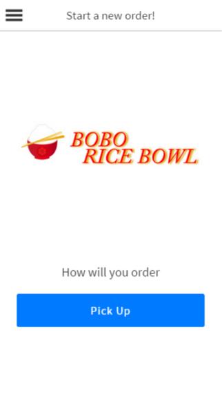 Bobo Rice Bowl