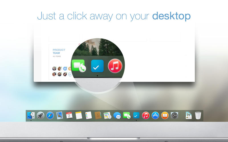 AnyDo Screenshot - 5