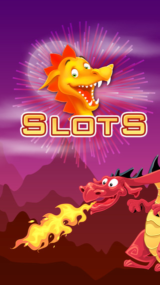 Lucky Dragon Slots By