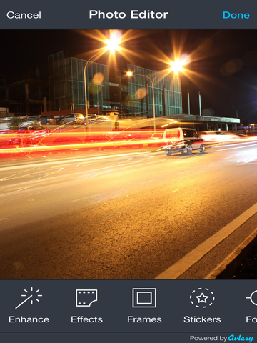 玩免費攝影APP 下載Light Trail Camera Candy – Slow Shutter Photo Editor Lab Free app不用錢 硬是要APP