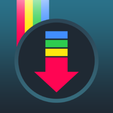 InstaSave for Instagram - iOS Store App Ranking and App Store Stats