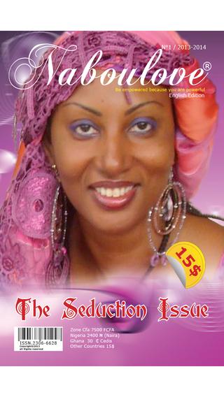 Naboulove Magazine