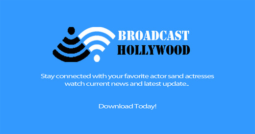 Broadcast Hollywood