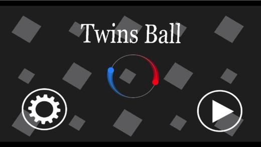 Twins Ball —— Challenge Your IQ