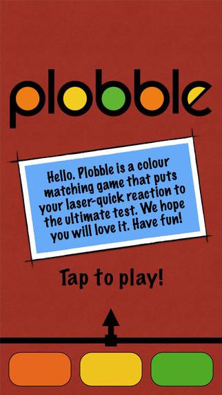 Plobble