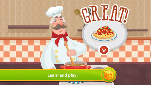 Happy Chef - Funny Games