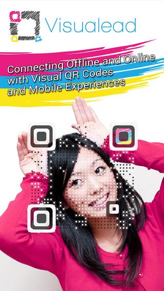 Visualead - Visual QR Code