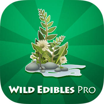 Wild Edibles Pro LOGO-APP點子