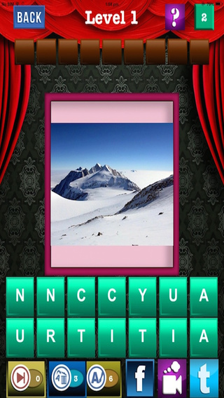 Trivia Brain App Guess the Place Pro