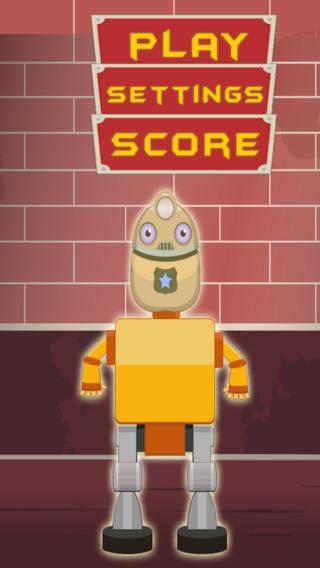 Real Robot Popper - Massive Bomb Buster Mayhem Free