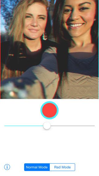 玩攝影App|3D Effect - Effect Filter Camera For Instagram免費|APP試玩