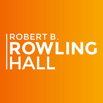 Robert B. Rowling Hall LOGO-APP點子