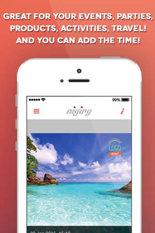 Nigiry screenshot 1