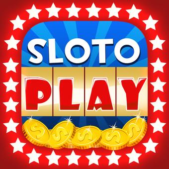 SlotoPlay - Увлекательные игровые автоматы, Kiraline Inc., Игры, Развлечения, приложения для ios, приложение, appstore, app store, iphone, ipad, ipod touch, itouch, itunes