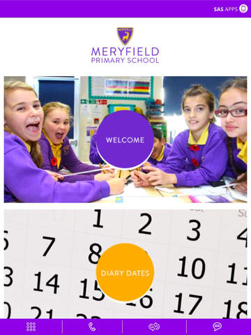 玩免費教育APP|下載Meryfield Primary School app不用錢|硬是要APP