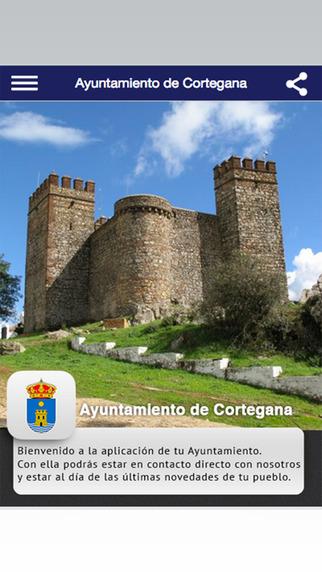 Ayuntamiento de Cortegana