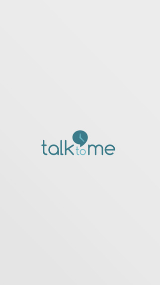 TalkToMe Audio Reminders