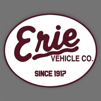 Erie Vehicle Co 商業 App LOGO-APP試玩
