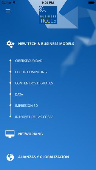 Business TICC 2015